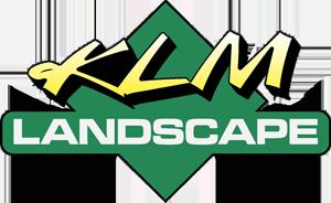 KLM Landscape's Company logo
